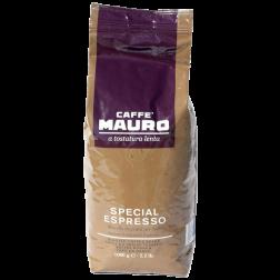 Caffè Mauro Special Espresso coffee beans 1000g