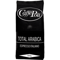 Caffè Poli Colombia coffee beans 1000g