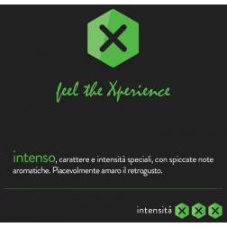Xpresso intenso coffee capsules for Nespresso 10pcs