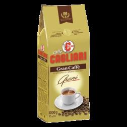 Cagliari Gran Caffè coffee beans 1000g