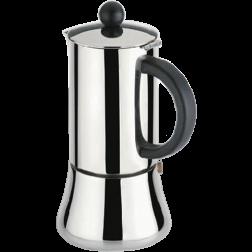 Caroni Verna Espresso Coffee Maker Induction 6 cups