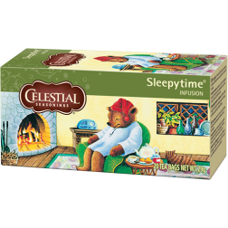 Celestial tea Sleepytime tea bags 20pcs
