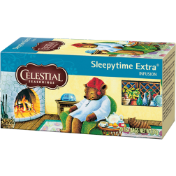 Celestial tea Sleepytime Extra tea bags 20pcs
