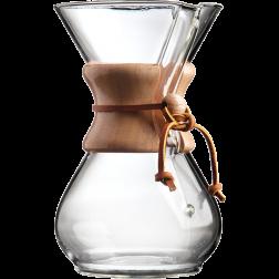 Chemex Classic Coffee Maker 6 cups