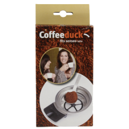Coffeeduck for Senseo latte