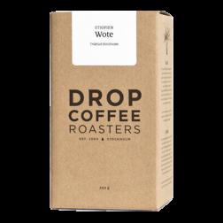 Drop Coffee Wote Ethiopien coffee beans 250g