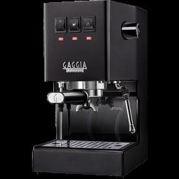 Gaggia Classic 2019 Pro Color Black