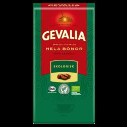Gevalia Ecological Medium Roast coffee beans 500g