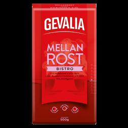 Gevalia Bistro ground coffee 450g
