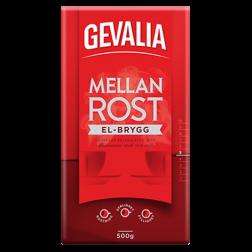Gevalia El-brew ground coffee 500g