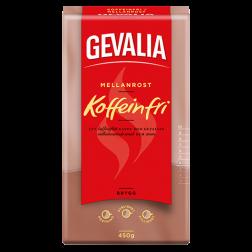 Gevalia Decaffinated ground coffee 450g