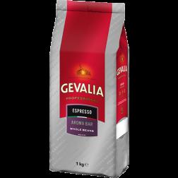 Gevalia Professional Espresso Aroma Bar coffee beans 1000g