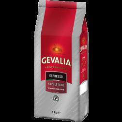 Gevalia Professional Espresso Napoletano coffee beans 1000g