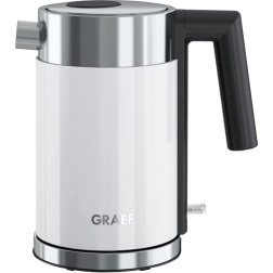 Graef water boiler white 1 liter WK401