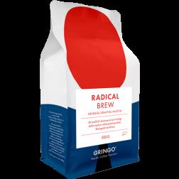 Gringo Radical Brew Eco coffee beans500g