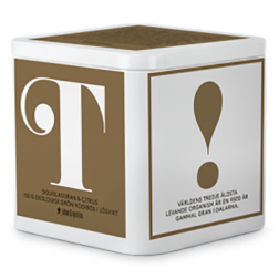 johan & nyström T-Tea Douglasfir & Citrus Organic green rooibos i loose weight 150g