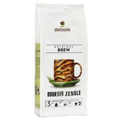 johan & nyström Bourbon Jungle coffee beans 500g