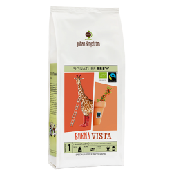 johan & nyström Buena Vista coffee beans 500g