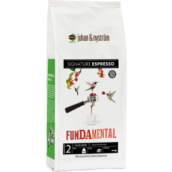 johan & nyström Fundamental coffee beans 500g