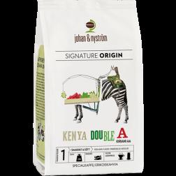 johan & nyström Kenya Double A coffee beans 250g