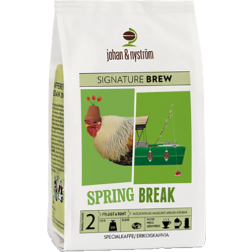 johan & nyström Spring Break coffee beans 250g