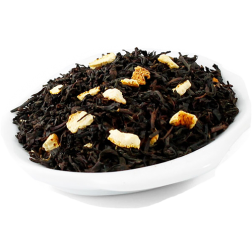 Kahls Apelsinte med Skal Black Tea in loose weight 100g