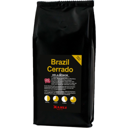 Kahls Brazil Cerrado coffee beans 250g