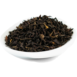 Kahls Earl Grey Organic Black Tea in loose weight 100g