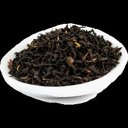 Kahls Earl Grey Organic Black Tea in loose weight 100g