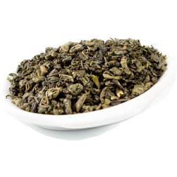 Kahls Gunpowder Green Tea in loose weight 100g