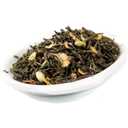 Kahls Jasmine FOP Green Tea in loose weight 100g