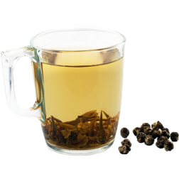 Kahls Jasmine Pearls exclusive tea 100g