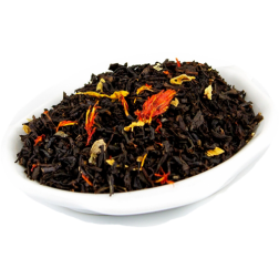 Kahls Julte (Christmas Tea) Lusse Lelle Black Tea in loose weight 100g