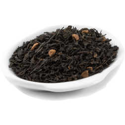 Kahls Kanelte med bitar Black Tea in loose weight 100g