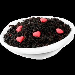 Kahls Kärlekste (Love Tea) Black Tea in loose weight 100g