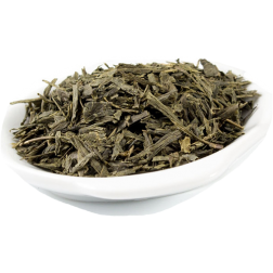 Kahls Kinesisk Sencha Green Tea in loose weight 100g