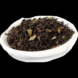 Kahls Mint-tea Black Tea in loose weight 100g