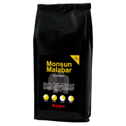 Kahls Monsun Malabar coffee beans 200g