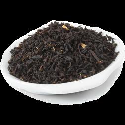 Kahls Smultronte med blad Black Tea in loose weight 100g
