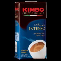 Kimbo Aroma Intenso ground coffee 250g
