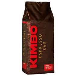 Kimbo Espresso Bar Unique coffee beans 1000g