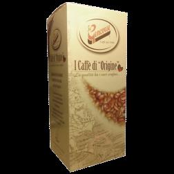 La Genovese Origin Colombia Supremo coffee pods 25pcs