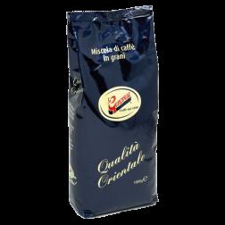 La Genovese Qualità Orientale coffee beans 1000g