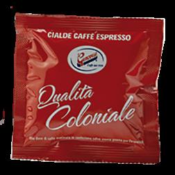 La Genovese Qualità Coloniale coffee pods 150pcs