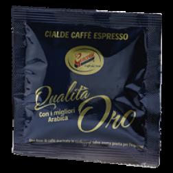 La Genovese Qualità Oro coffee pods 150pcs