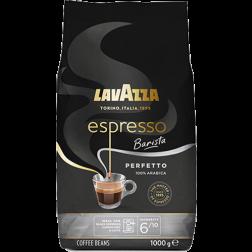 Lavazza Espresso Barista Perfetto coffee beans 1000g