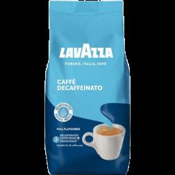 Lavazza Caffè Crema Decaffeinato coffee beans 500g