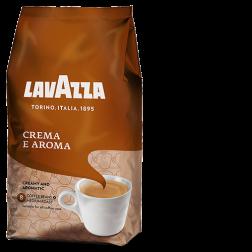 Lavazza Crema e Aroma coffee beans 1000g x6