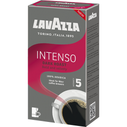Lavazza Intenso ground filter coffee 500g