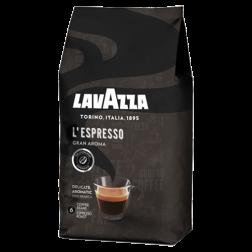 Lavazza Gran Aroma Bar coffee beans 1000g